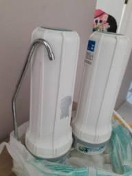 Filtro processador de agua