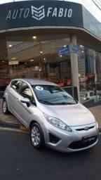 New Fiesta Hatch SE 1.6  2012/12