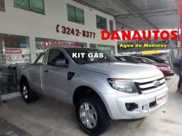 Ranger 2.5 Xls cs Manual Flex/Gnv 2013