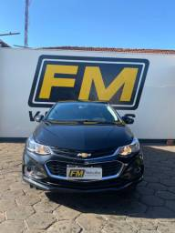 Cruze LT 1.4 Turbo 2018/2019 *IMPERDIVEL