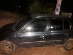 Carro Renalt/CLIO