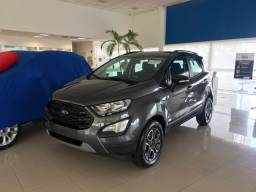 Ford ecosport freestyle 1.5 at 2020/2021