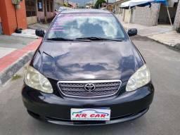 Corolla 1.8 xei 2006