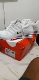 Nike shox pra vender rapido