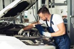Vaga Mecanico ou Auxiliar de Mecanico Automotivo