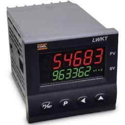 Contador De Impulso Lwkt 24 Vcc/vca - 48 A 63hz - Coel