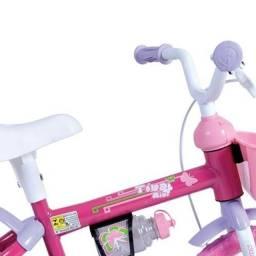 Bicicleta A12 Tina Mini cor rosa TM12I Houston