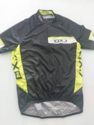Camisa oxer para ciclismo