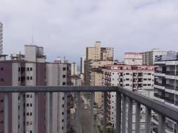 (Reinaldo) Cobertura 3 dorm duplex mobiliada Guilhermina!!!