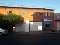 Apt. Planalto Uruguai - 2 quartos