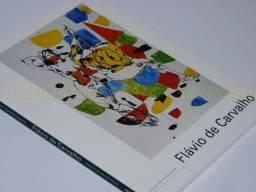 Flávio de Carvalho - Espaços da arte brasileira (Luiz Camillo Osorio)