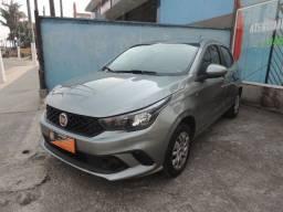 Fiat Argo 2019 Completo + Multimidia 1.0 Flex