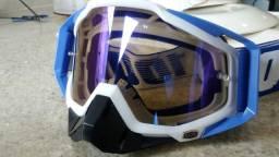 Oculos 100 % motocross