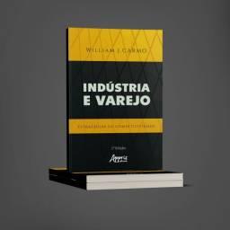 Livro - Indústria E Varejo - Estratégias De Competitividade