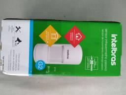 Sensores de alarme INTELBRAS PET e IVP