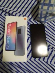 Xiaomi Redmi Note 9S 168gb 6gb RAM