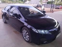 Vendo Honda Civic LXL 1.8 automático