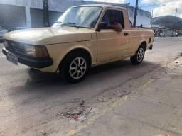 Fiat 147 pick-up city raricima extra
