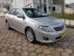 Corolla 2011 Altis 2.0 top de linha