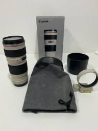 Canon 70-200 F/4 USM