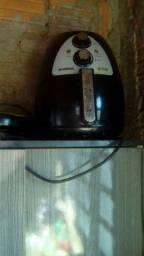 Fritadeira sem óleo air fryer mundial