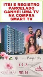 Título do anúncio: Comprei e ganhei uma tv smart