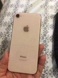 iPhone 8 64Gb seminovo