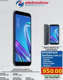 Smartphone Zenfone Live L2