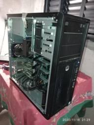 Servidor HP Z420 Workstation