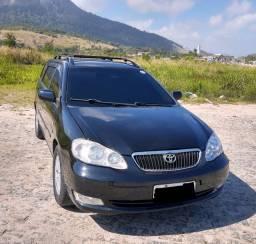 Corolla SEG Filder 2008