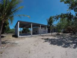 Terreno no Camara com Galpão e Infraestrutura para Instalação de Engarrafamento de Água
