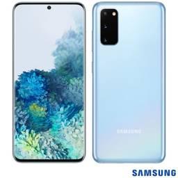 Troco samsung galaxy s20 por iphone 11