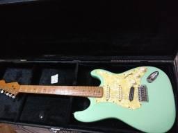 Guitarra strato Fender south cross