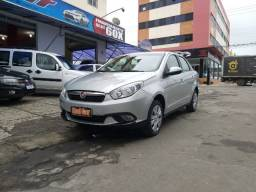 Fiat Grand Siena - Attractiv - 1.4 - F.flex - 2014/2015