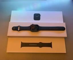 Apple Watch Serie 6 44mm GPS + Celular - Novo