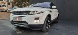 Lander Rover Evoque