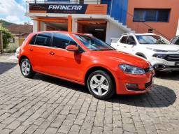 Golf Highline TSI (Manual)