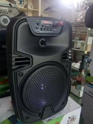 Caixa de som Bluetooth amplificada Mini Speaker