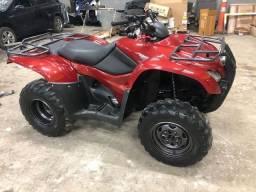 Título do anúncio: Quadriciclo Honda Fourtrax 420 4x4 2009