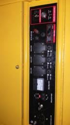 Vendo gerador 8 kva a gasolina