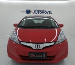 Título do anúncio: Honda Fit LX Automático 2014