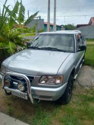S10 cab dup 98 4x4 diesel