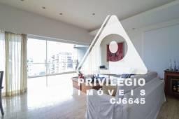 Apartamento à venda, 3 quartos, 3 suítes, 2 vagas, Lagoa - RIO DE JANEIRO/RJ