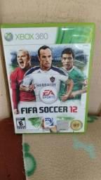 Fifa 12 Xbox 360 original