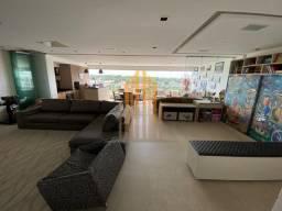 - Campo Belíssimo - Apartamento para venda com 180m² em 2 suítes, varanda integrada e 3 va