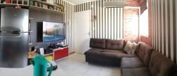 Apartamento, 2 Dormitórios, 1 Vagas Pátio com Piscina - Alegria