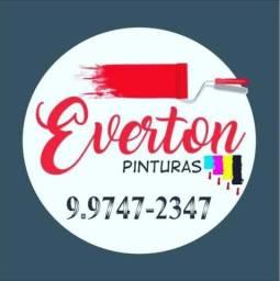 Título do anúncio: Everton Pinturas