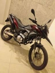 Vendo xre 300/2011