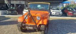 Ford Jeep 1974