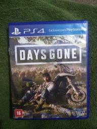Jogos PS4 *apenas venda* LEIAM A DESCRIÇÃO!